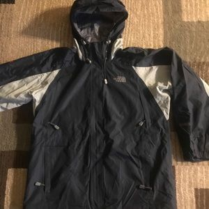 The North Face Summit Edition Jacket Navy/Gray